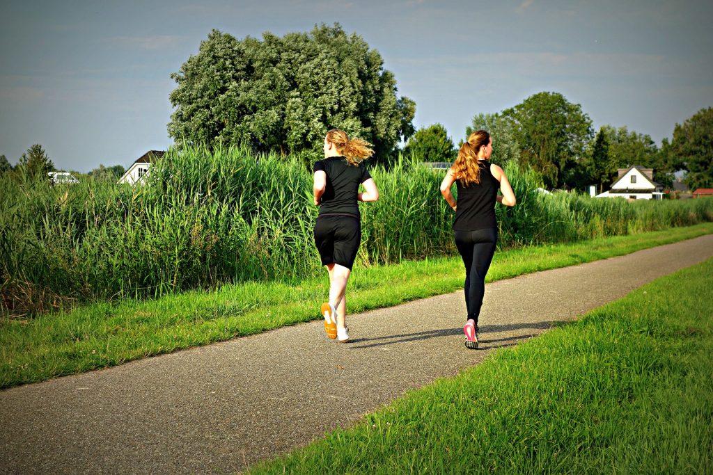 exercise makes you healthier