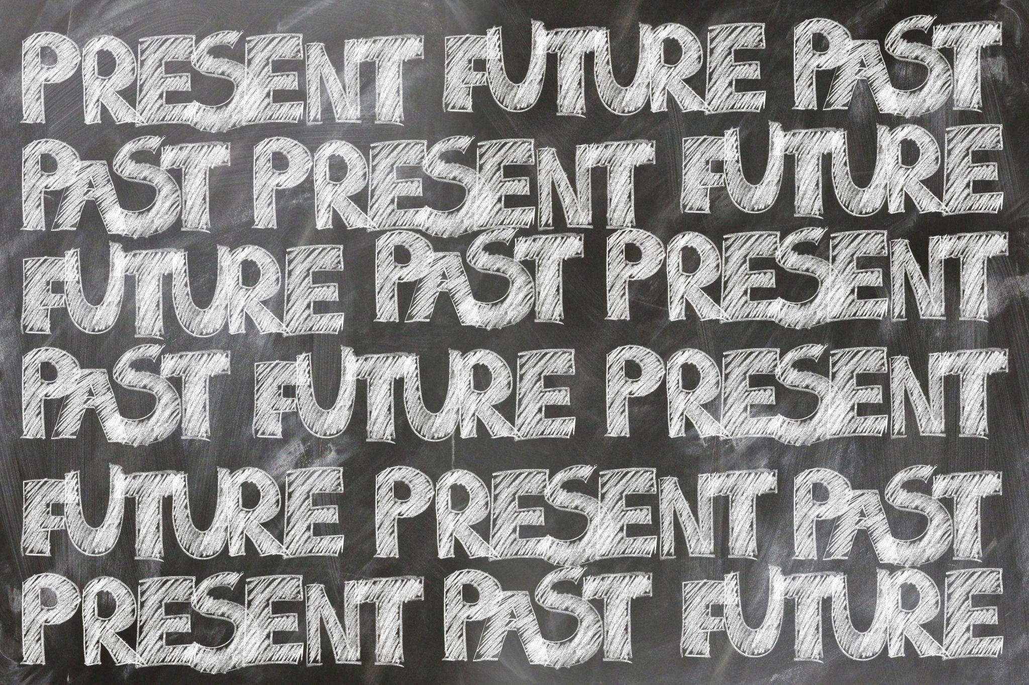 present moments