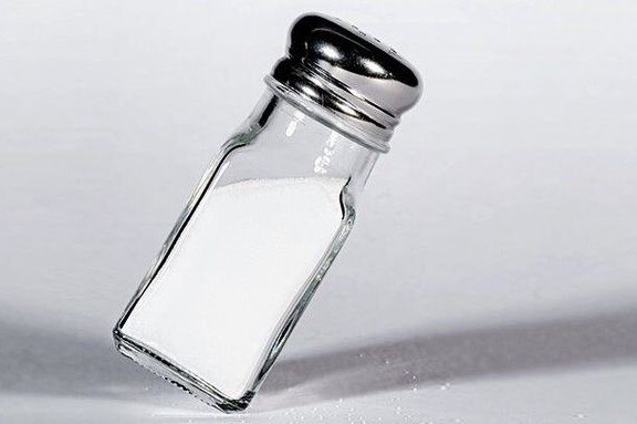 reducing salt intake