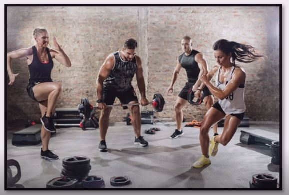 hiit is for you